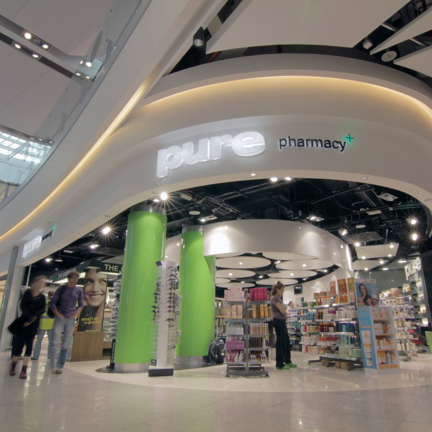 Pure Pharmacy