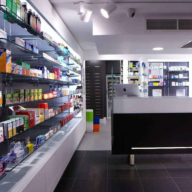 Abbey Pharmacy