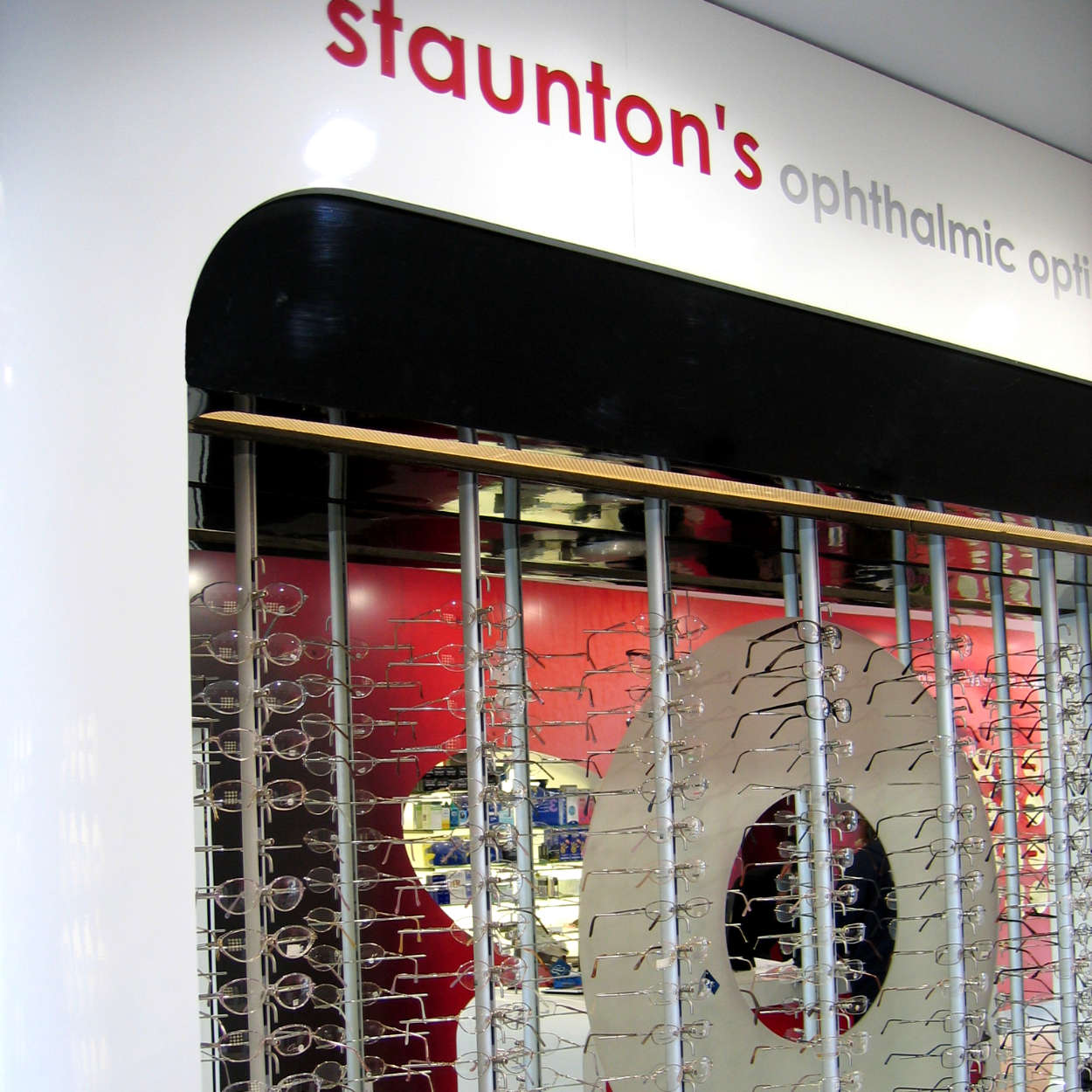 Stauntons Opticians